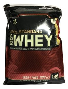 proteina why isolate gold standard